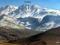 aydos dağı