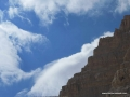 direktaş ve gökyüzü