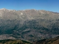 divrik dağı zirve