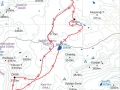 rota haritası
