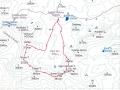 etkinlik haritası