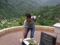 kazım koyuncu mezarı