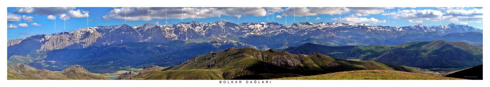 BOLKAR-DA¦ŞLARI-P-2001